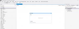 workflow xaml design