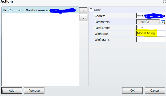 CRM 2015 Display ribbon button on existing record using