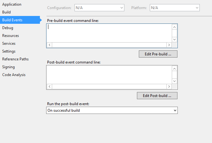 How to include external references in Plugins and Workflow